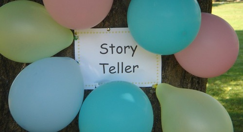 How Storytelling Makes Data More Powerful