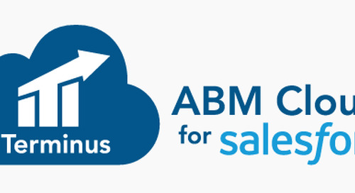 LeanData Joins ABM Cloud for Salesforce — First-Ever Account-Based Marketing Partnership