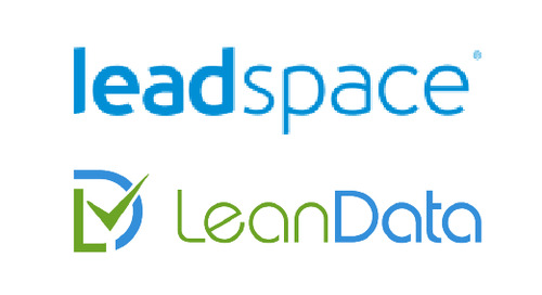 Leadspace and LeanData Partner to Drive ABM with Unparalleled Combination of Predictive Analytics and Lead Management