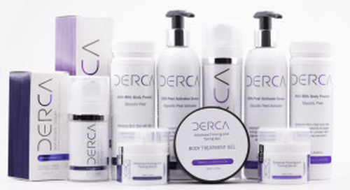 Introducing DERCA