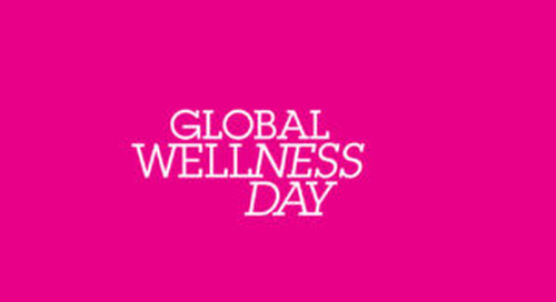 Global Wellness Day – 10 June 2017