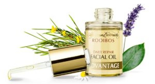 AFRICAN EXTRACTS ROOIBOS DAILY REPAIR FACIAL OIL