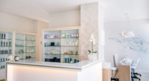 Camelot Spa at The Pearls Mall – Umhlanga