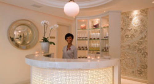 The Oyster Box named 'Number 1 Hotel in South Africa' in 2018 TripAdvisor Travellers' Choice Awards