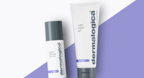 Dermalogica's NEW UltraCalming™ Duo