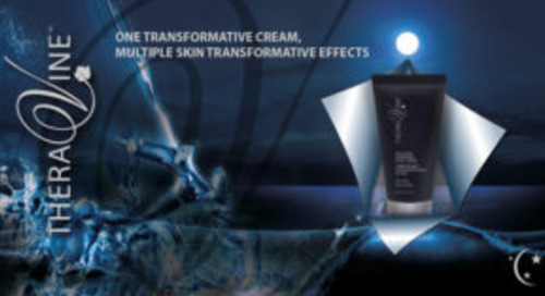 TheraVine: NEW LAUNCH – Tri-Active Hydrating Night Cream