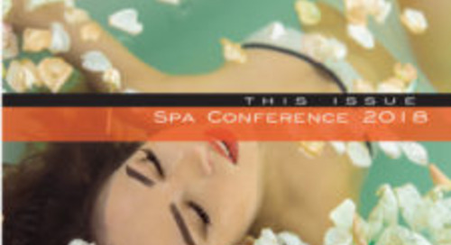 LNE Spa Magazine – Issue 75