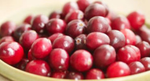 Cranberry Skin Care – Festive Holiday Skin Care Treats