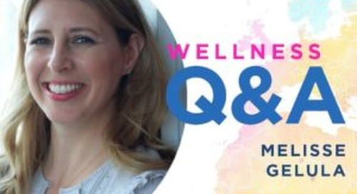 Which Wellness Markets Will Grow Fastest? Q&A with Melisse Gelula, Co-Founder Well+Good