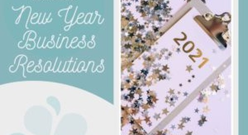 13 Business Resolutions to Implement in Your Spa