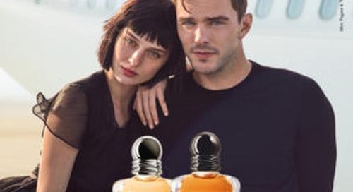 Emporio Armani's New Love Story