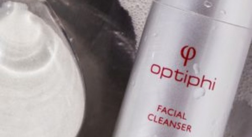 Focusing on Cleansers & Cleansing with OptiPhi