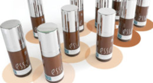 Esse Presents Probiotic Treatment Foundation