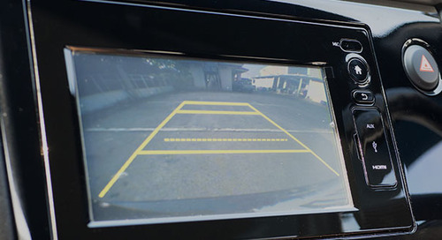 6 Ways to Get More from Your Backup Cameras