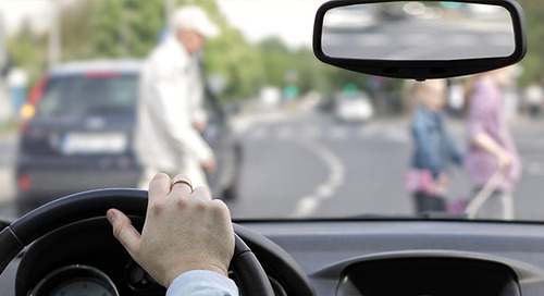 Fleet Safety: Putting a Stop to Rolling Stops