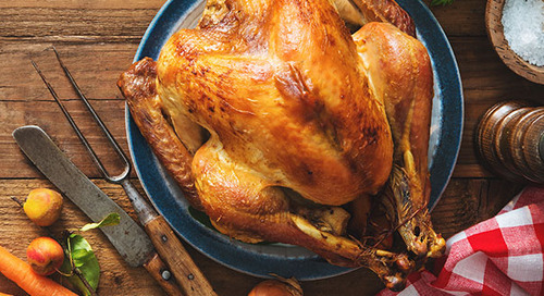 Transporting Thanksgiving Turkeys: Making the Journey From Farm to Table — Safely