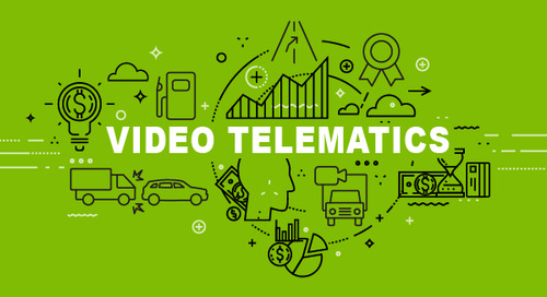 8 Great Benefits of Video Telematics Systems