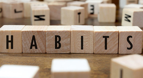 Changing Habits by Retraining Muscle Memory