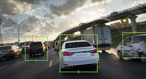 Fleet Safety Technology: Anomaly Detection in Machine Learning