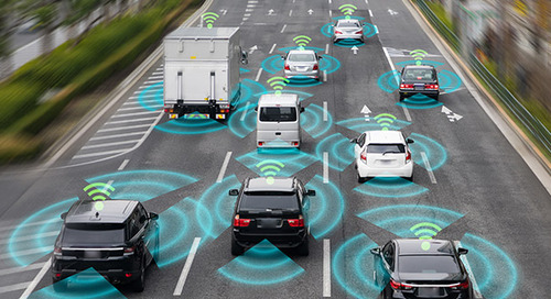Where Will the Transportation Industry Be in 20 Years?