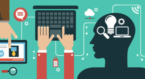 """The Power of Content Marketing"" – Jon Wuebben"