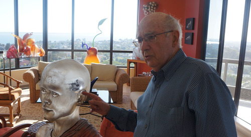"""""""The War for the Soul of Capitalism"""" – An Interview with Philip Kotler"""