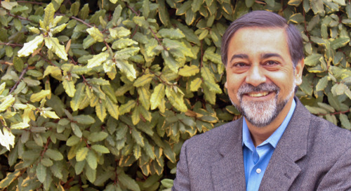 """""""The Driver in the Driverless Car"""" – An Interview with Vivek Wadhwa"""
