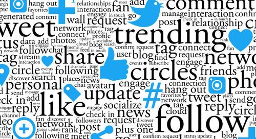 """""""The Impact of Social Media on Customer Experience"""" – Christian Sarkar"""