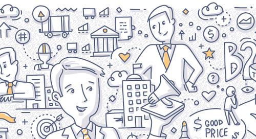 """Top 3 B2B Brand Awareness Strategies"" – Chris Hickman"