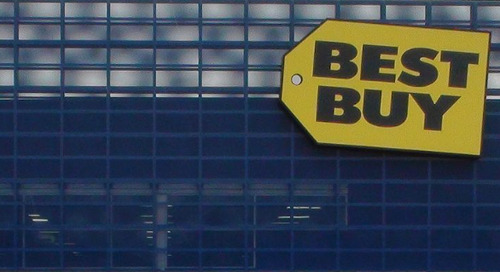 """""""Best Buy's New Retail Strategy Is Panned … Again"""" – Karen Puckett and Mark Blessington"""