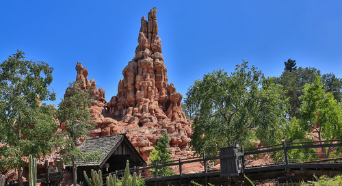 """""""Frontierland: Bringing the Human into Retail"""" – Todd Weir"""