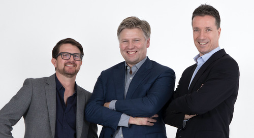 """""""Strategy Beyond the Hockey Stick"""" - An Interview with Chris Bradley, Martin Hirt and Sven Smit"""