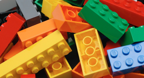 """A Toy Story: LEGO, Aristotle, and the Business of Play"" – Todd Weir"