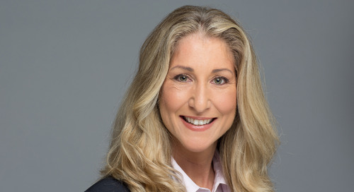 """Growth IQ: The 10 Paths to Growth"" – An Interview with Tiffani Bova"