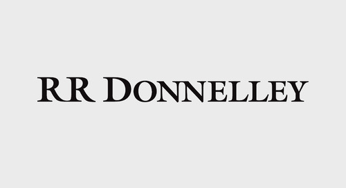 RR Donnelley to Include Prinova's Messagepoint in Digital Solutions Offering
