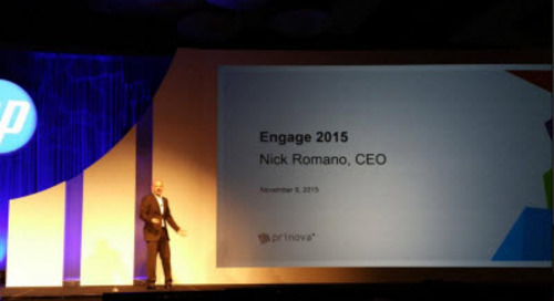 Thoughts on HP Engage 2015