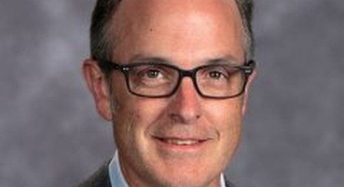 Patrick Kehoe Joins Messagepoint, Inc. as Executive Vice President of Product Management