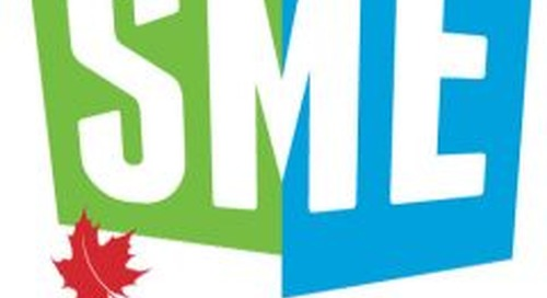 Messagepoint Inc. Named One of Canada's Top Small & Medium Employers