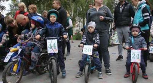 World Polio Day - Ukraine