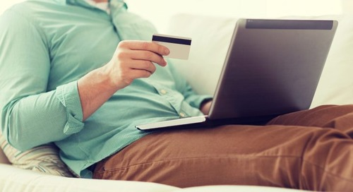 When Shopping Online Credit Cards are King