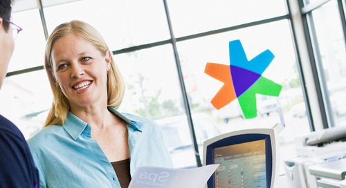 [Case Study] FedEx Office: Small Business, Big Potential