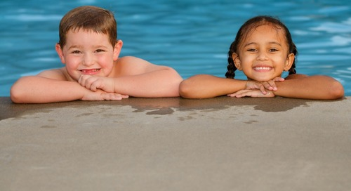 Roanoke Pool Safety Guidelines