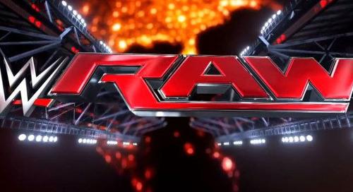 USA: WWE Raw [Weekly Event]
