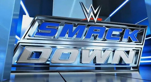 USA: Smackdown Live [Sports]