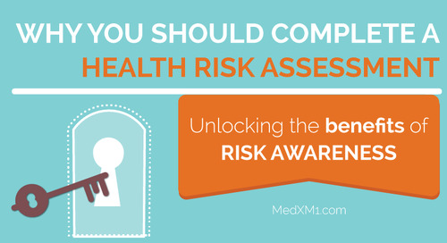 Why You Should Complete an HRA: Unlocking the Benefits of Risk Awareness