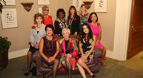 52nd Annual Women of Dedication Luncheon