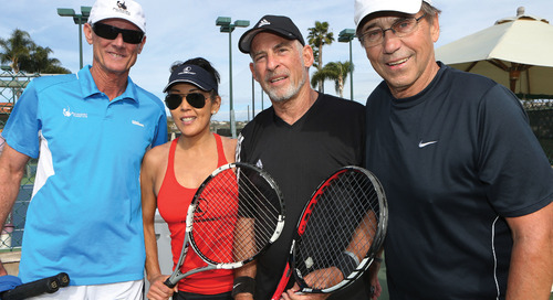 HNC Tennis Pro-Am