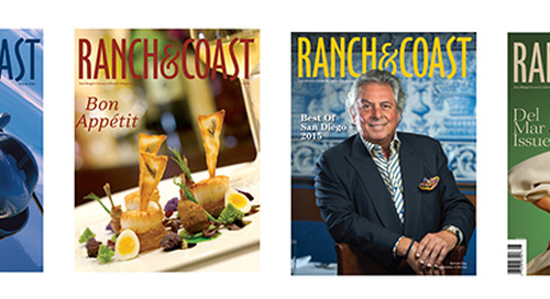 VOTE: Best Of Ranch & Coast