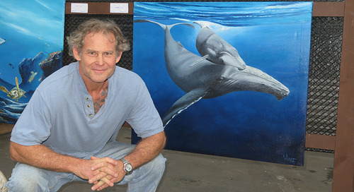 Clean Ocean Fundraiser