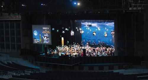 Moonlight Cultural Foundation Gala
